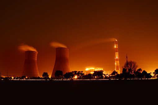 法国电力与通用电气将为印度新核电站建六座新核反应堆