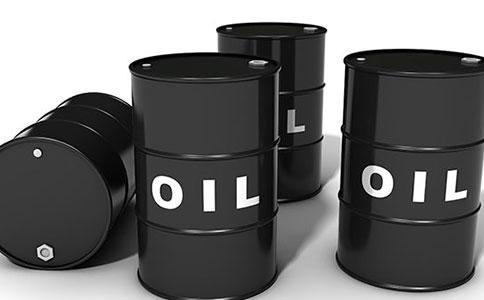 布伦特原油暴跌近7% 创两年多以来最大单日跌幅