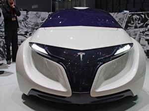 特斯拉京沪项目相继落地 新能源汽车市场竞争将更加激烈