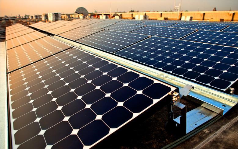 越南电力招标50兆瓦太阳能项目EPC承包商