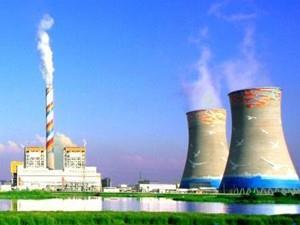 大唐湖南分公司300兆瓦以上火电机组全部实现超低排放
