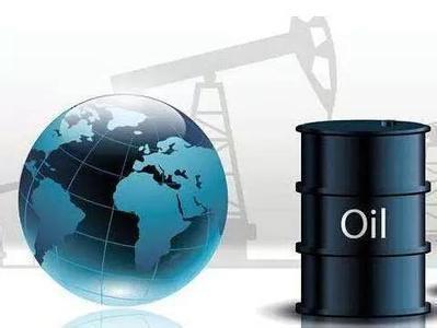 中国6月份原油加工量同比增长8%