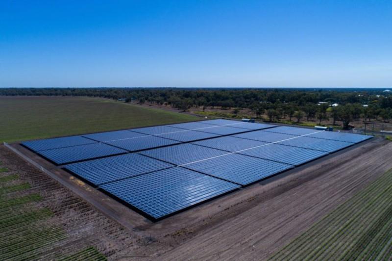 澳大利亚两个总计460兆瓦的光伏项目即将动工