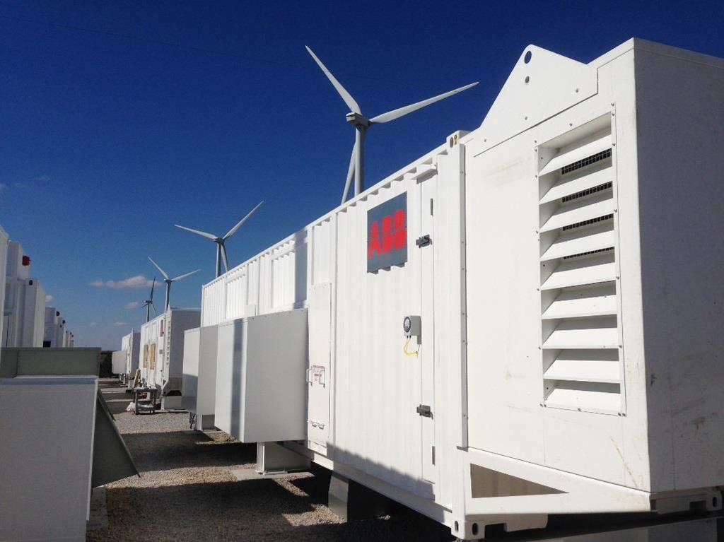 2027年亚太地区将占全球储能动力转换系统市场43.2%