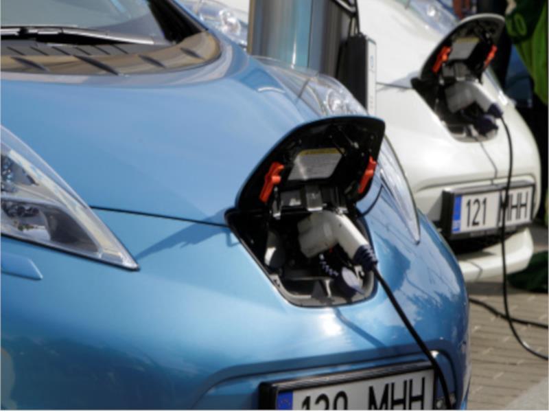 里程及充电限制导致上半年欧洲电动汽车销量增长黯淡