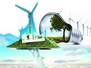 上半年渭南市可再生能源发电量达4.64亿千瓦时