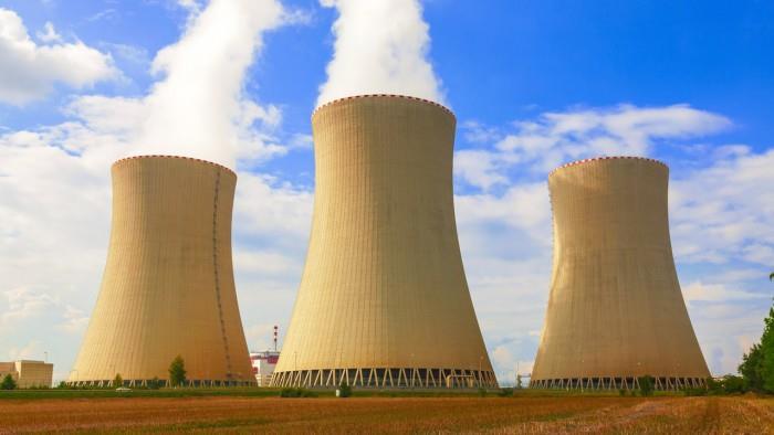 2017年全球核电投资同比下降45%至170亿美元