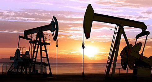 原油期货从六周低点反弹