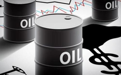 布伦特原油期货价格周一小幅上涨