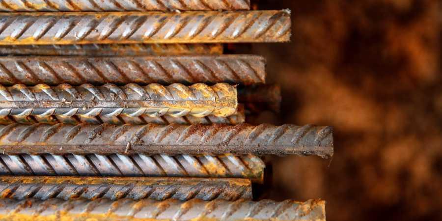 受美国钢铁禁令影响 印度政府拟开征钢铁进口税