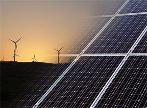 苹果与合作伙伴共同开发可再生能源项目