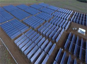 Dhamma能源将在前北约空军基地建设太阳能发电场