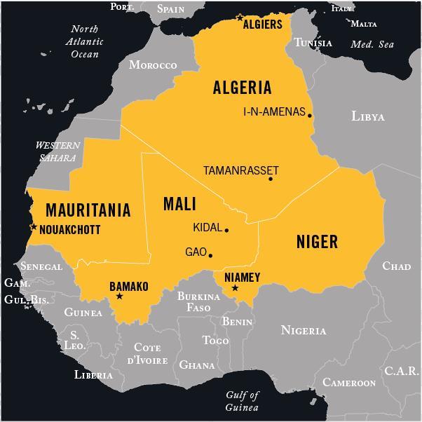 加纳连接西非内陆国家光纤网络项目二期开建