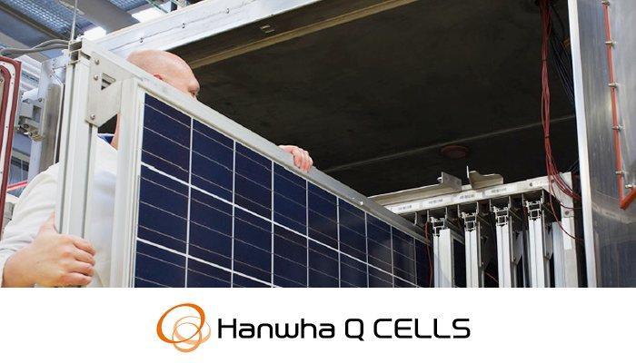未来5年韩华集团拟年投资268亿元发展太阳能等业务