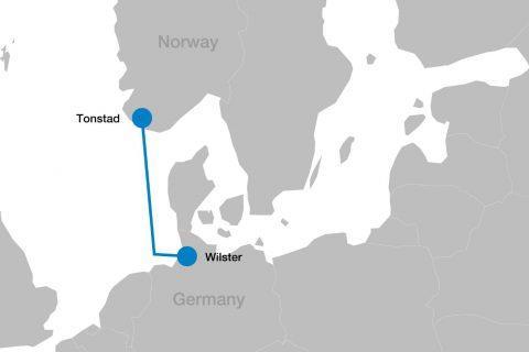 德国-挪威Nordlink互联项目获额外1亿欧元资金