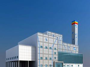 浙江临海城市垃圾焚烧发电二期项目2020年正式投运