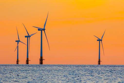 IEEFA:中国在欧洲及澳洲风电投资超120亿美元