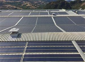 UGE国际有限公司获五个太阳能投资组合