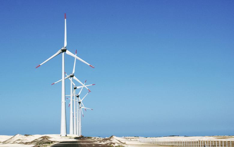 巴西电力将于下月拍卖55亿元风电和输电资产