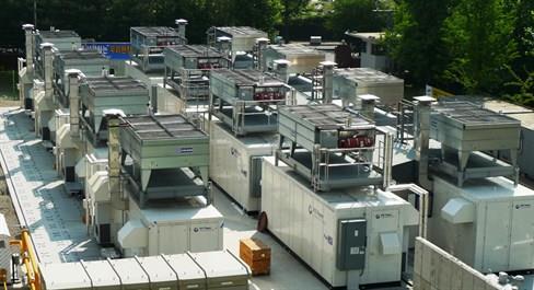 韩国已部署300兆瓦燃料电池 成全球行业领导者