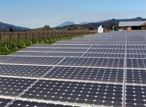 欧洲复兴开发银行为哈萨克斯坦太阳能项目提供贷款