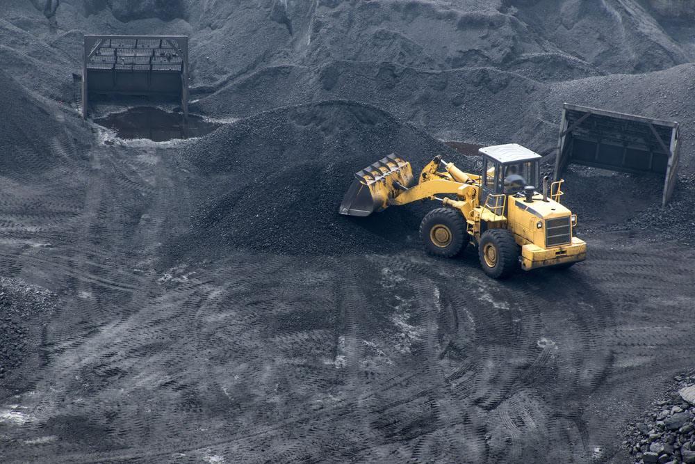 2018年前7个月退出煤炭产能8000万吨左右