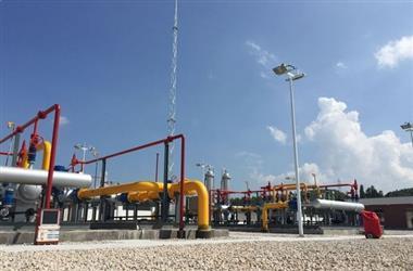 孟加拉国首个液化天然气终端开始运营