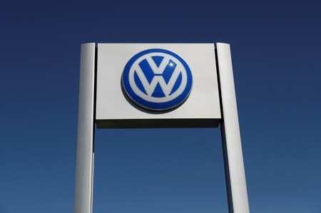 德国仅一半的大众车型符合新的污染标准