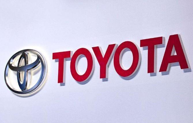 发动机线束存起火隐患 丰田召回约103万辆汽车