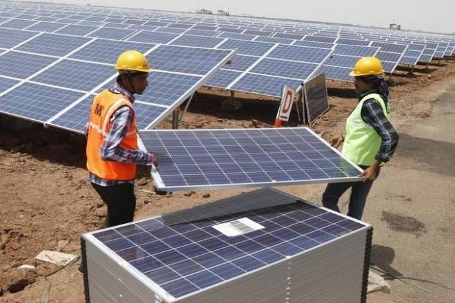 印度最高法同意对进口太阳能产品征税25% 自7月30日生效