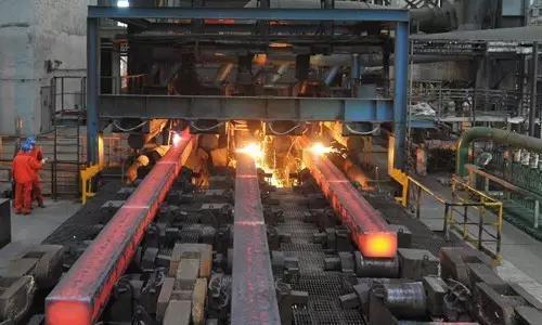 渤海钢铁集团破产 牵连多家上市公司