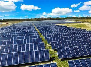 Nautilus太阳能公司收购昱辉阳光太阳能项目