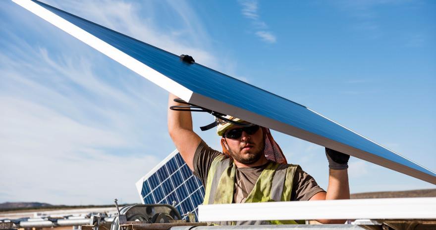 德国启动第二轮陆上风电和太阳能发电招标