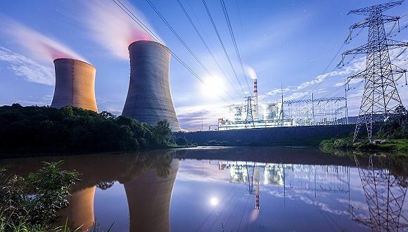 台海核电拟进行债务重组解局