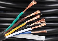 呼和浩特工商局抽查流通领域线缆 20批次样品不合格