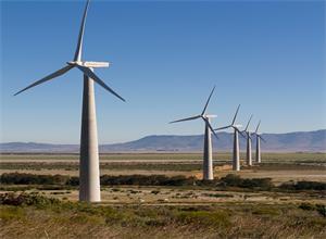 Nordex集团再获南非风电合同