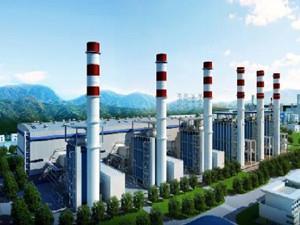 陕西省淳化县农林废弃物热电联产项目签约
