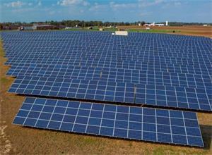 Standard太阳能在纽约开发38MW社区太阳能项目