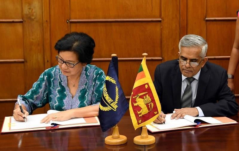 斯里兰卡屋顶太阳能计划获亚开行5000万美元贷款
