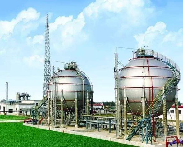 查特和巴布科克公司就液化天然气再液化进行合作