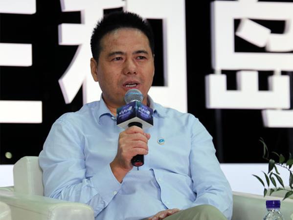 蒋锡培:希望不再区分企业所有制 靠竞争力赢得资源