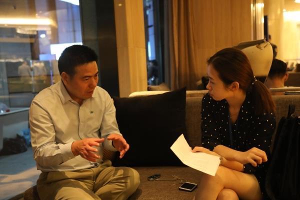 蒋锡培回应降税方案:这是放水养鱼 不影响税收