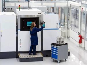 西门子3D打印燃烧室已成功运行8000多个小时