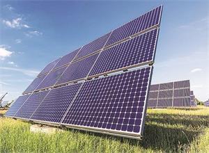 NHPC将在奥里萨邦开发40MW太阳能项目