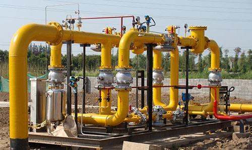 墨西哥考虑创建新实体开发国内天然气储量