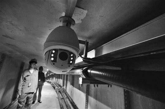 苏州工业园区连续五年输电电缆零外破事故