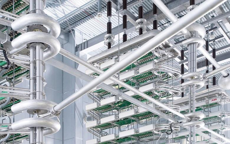 ABB将为一条1.3吉瓦互联线路提供高压直流换流站