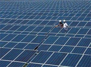 到2022年印度可再生能源占总发电量18%
