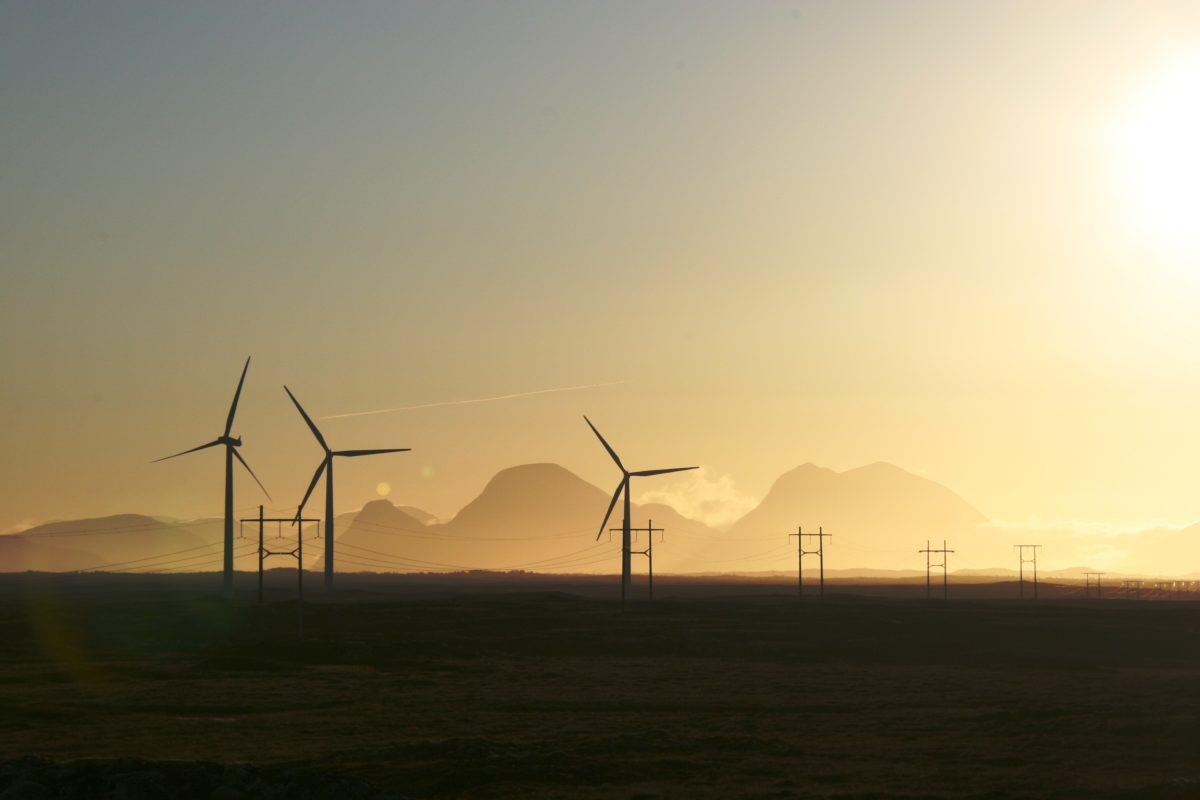 2019-2025年挪威国家电力计划85亿投资清洁能源