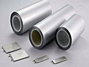 新纶科技常州锂电池铝塑膜项目一期工程正式投产